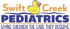 Swift Creek Pediatrics Logo